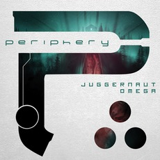Juggernaut: Omega mp3 Album by Periphery
