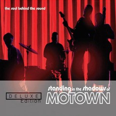 Standing In The Shadows Of Motown (Deluxe Edition) mp3 Soundtrack by The Funk Brothers