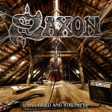 Unplugged And Strung Up mp3 Artist Compilation by Saxon