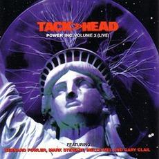 Power Inc. Volume 3 (Live) by Tackhead