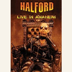 Live In Anaheim mp3 Live by Halford