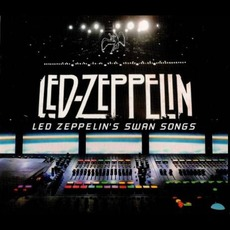 Led Zeppelin's Swan Songs mp3 Artist Compilation by Led Zeppelin