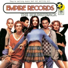 Empire Records mp3 Soundtrack by Various Artists