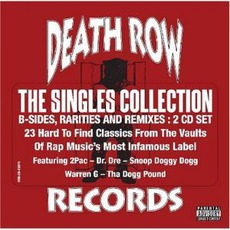 The Death Row Singles Collection mp3 Compilation by Various Artists