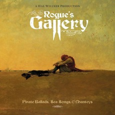 Rogue's Gallery: Pirate Ballads, Sea Songs, & Chanteys mp3 Compilation by Various Artists