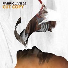 FabricLive 29: Cut Copy