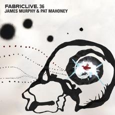 FabricLive 36: James Murphy & Pat Mahoney