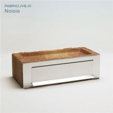 FabricLive 40: Noisia