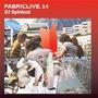 FabricLive 14: DJ Spinbad
