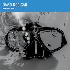 FabricLive 54: David Rodigan mp3 Compilation by Various Artists