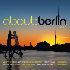 About: Berlin, Volume 5
