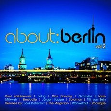 About: Berlin, Volume 2 mp3 Compilation by Various Artists