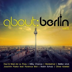 About: Berlin, Volume 6 mp3 Compilation by Various Artists