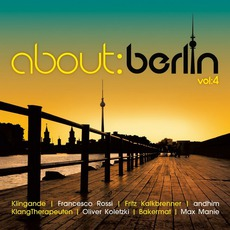 About: Berlin, Volume 4 mp3 Compilation by Various Artists