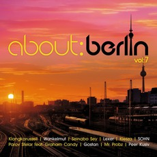 About: Berlin, Volume 7 mp3 Compilation by Various Artists