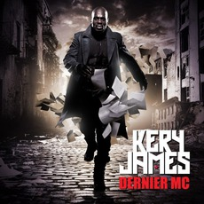 Dernier MC mp3 Album by Kery James
