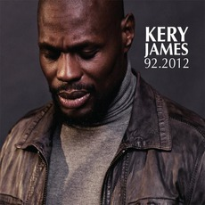 92.2012 mp3 Album by Kery James