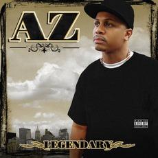 Legendary mp3 Album by AZ