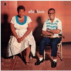 Ella And Louis mp3 Album by Ella Fitzgerald & Louis Armstrong