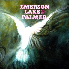 Emerson Lake & Palmer (Remastered) mp3 Album by Emerson, Lake & Palmer