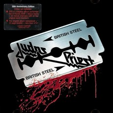 British Steel (30th Anniversary Edition) mp3 Album by Judas Priest