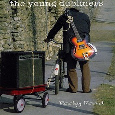 Rocky Road mp3 Album by The Young Dubliners