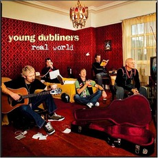 Real World mp3 Album by The Young Dubliners