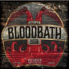 Beer Bloodbath mp3 Album by Incursed