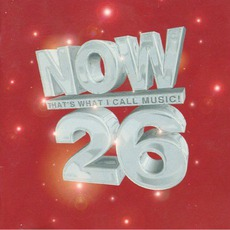Now That's What I Call Music! 26 mp3 Compilation by Various Artists