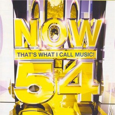 Now That's What I Call Music! 54 mp3 Compilation by Various Artists