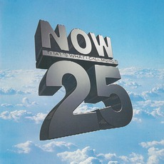 Now That's What I Call Music! 25 mp3 Compilation by Various Artists