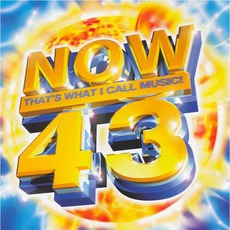 Now That's What I Call Music! 43 mp3 Compilation by Various Artists