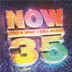 Now That's What I Call Music! 35 by Various Artists