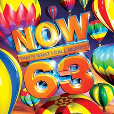Now That's What I Call Music! 63 mp3 Compilation by Various Artists