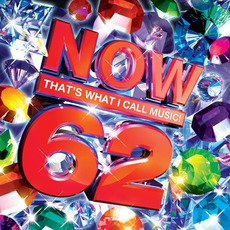 Now That's What I Call Music! 62 mp3 Compilation by Various Artists