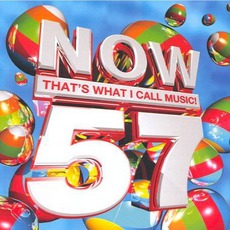 Now That's What I Call Music! 57 mp3 Compilation by Various Artists