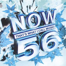 Now That's What I Call Music! 56 mp3 Compilation by Various Artists