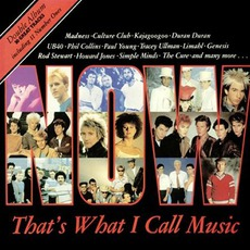 Now That's What I Call Music mp3 Compilation by Various Artists