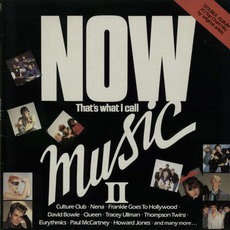 Now That's What I Call Music 2 mp3 Compilation by Various Artists