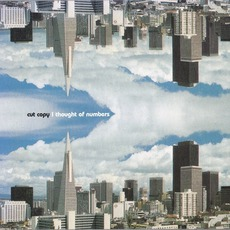I Thought Of Numbers mp3 Album by Cut Copy