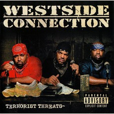 Terrorist Threats mp3 Album by Westside Connection