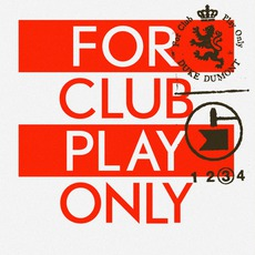 For Club Play Only, Part 3 mp3 Album by Duke Dumont