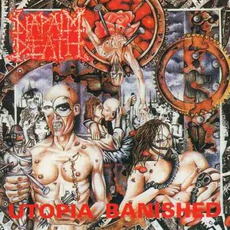 Utopia Banished (Remastered) by Napalm Death