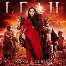 Kings & Queens mp3 Album by LEAH