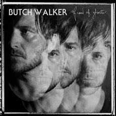 Afraid Of Ghosts mp3 Album by Butch Walker