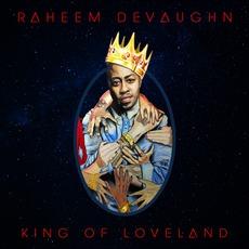 King Of Loveland mp3 Artist Compilation by Raheem DeVaughn