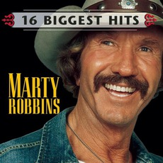 16 Biggest Hits mp3 Artist Compilation by Marty Robbins