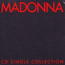 CD Single Collection mp3 Artist Compilation by Madonna