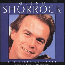 Glenn Shorrock – The First 20 Years mp3 Compilation by Various Artists