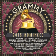 2015 GRAMMY Nominees mp3 Compilation by Various Artists